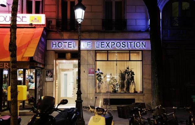 фотографии De l'Exposition - Republique изображение №4