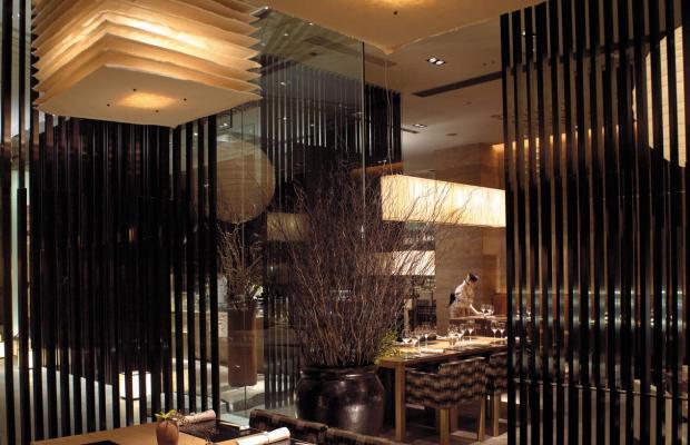 фотографии отеля Shangri-La Pudong  изображение №39