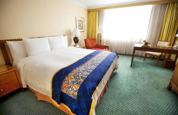 фотографии отеля Courtyard By Marriott Shanghai Pudong изображение №19