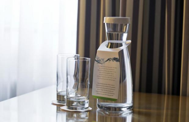 фотографии отеля Holiday Inn Vienna City изображение №23