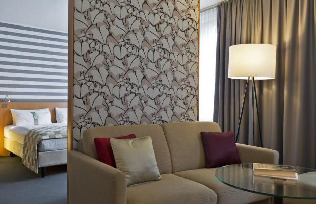 фото Holiday Inn Vienna City изображение №22