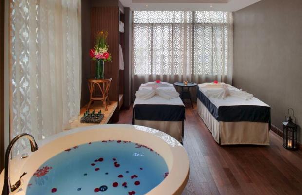 фотографии Grand Mercure Shanghai Century Park (ex. Radisson Hotel Pudong Century Park) изображение №12