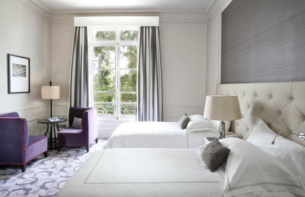 фотографии отеля Waldorf Astoria Hotels & Resorts Trianon Palace Versailles изображение №35
