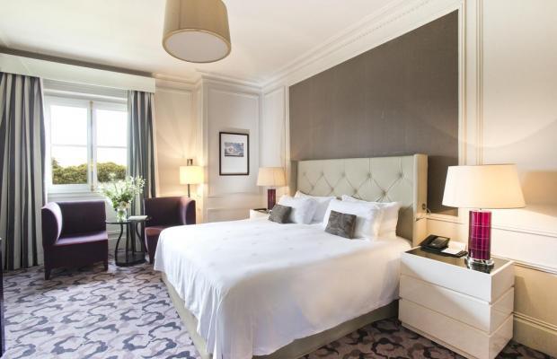 фото Waldorf Astoria Hotels & Resorts Trianon Palace Versailles изображение №10
