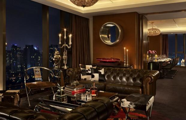 фото отеля Indigo Shanghai On The Bund изображение №33