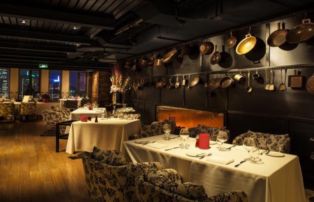 фото отеля Indigo Shanghai On The Bund изображение №5