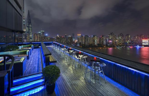 фотографии Indigo Shanghai On The Bund изображение №4