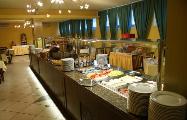 фото Wellness Hotel Aranyhomok Business City изображение №38