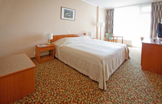 фотографии отеля Wellness Hotel Aranyhomok Business City изображение №27