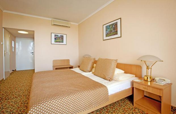 фото Wellness Hotel Aranyhomok Business City изображение №26