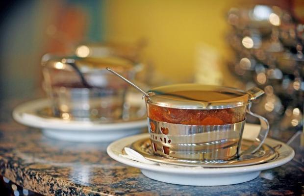 фото отеля Wellness Hotel Aranyhomok Business City изображение №25