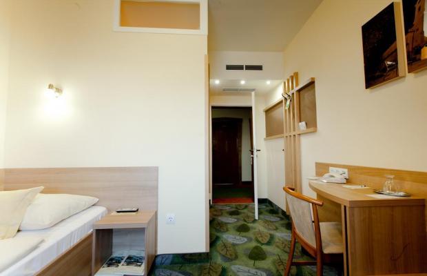 фотографии отеля Wellness Hotel Aranyhomok Business City изображение №7