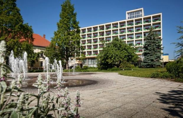 фото Wellness Hotel Aranyhomok Business City изображение №2