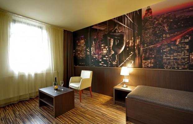 фото Hotel Corvin изображение №18
