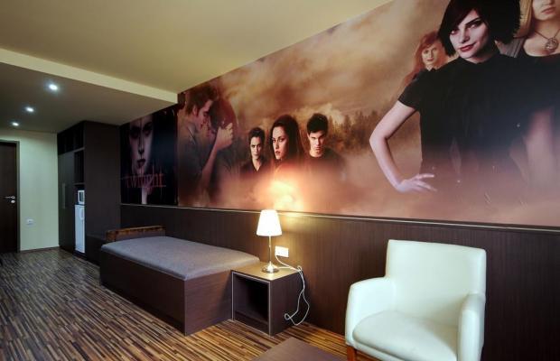 фотографии Hotel Corvin изображение №12
