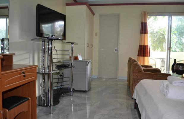 фото Cebu Hilltop Hotel изображение №14