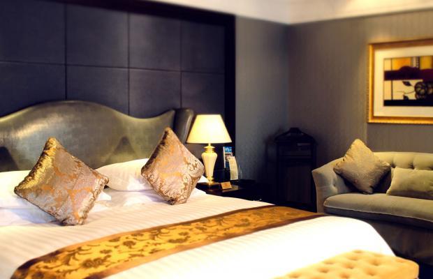 фотографии отеля Equatorial Shanghai изображение №15