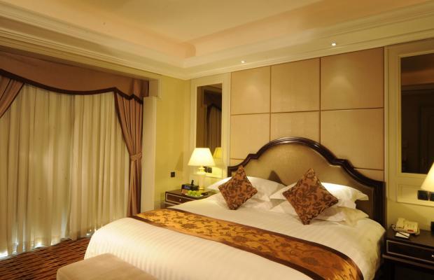 фотографии отеля Equatorial Shanghai изображение №7