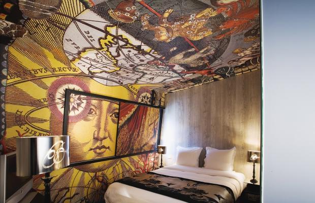 фото отеля Le Bellechasse Saint-Germain (ех. Libertel Bellechasse Paris Grande Tradition) изображение №21