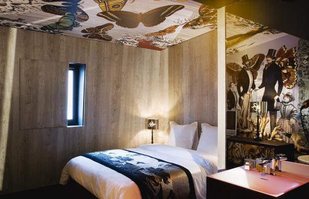 фотографии отеля Le Bellechasse Saint-Germain (ех. Libertel Bellechasse Paris Grande Tradition) изображение №11