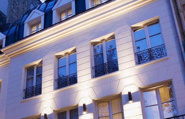 фотографии отеля Le Bellechasse Saint-Germain (ех. Libertel Bellechasse Paris Grande Tradition) изображение №3