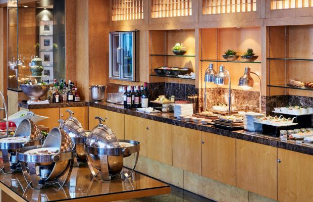 фотографии отеля InterContinental Shanghai Pudong изображение №3