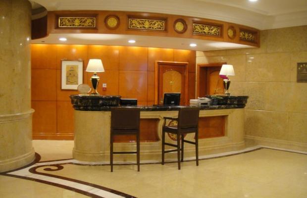 фотографии отеля Marvelot Hotel Shenyang (ex. Shenyang Marriott Hotel) изображение №19