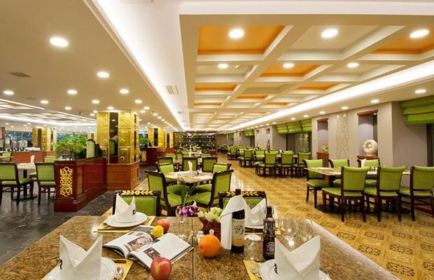 фотографии отеля Marvelot Hotel Shenyang (ex. Shenyang Marriott Hotel) изображение №7