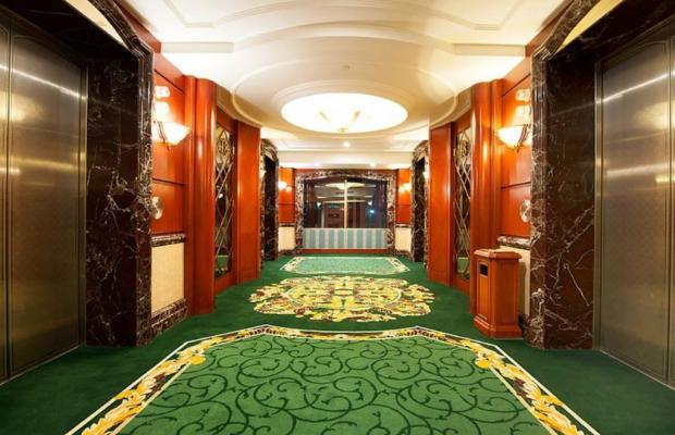 фото Marvelot Hotel Shenyang (ex. Shenyang Marriott Hotel) изображение №6