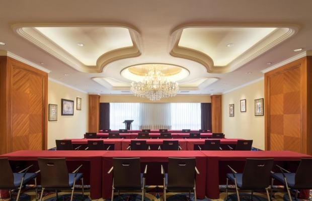 фото Hongqiao Jin Jiang Hotel (ex. Sheraton Grand Tai Ping Yang) изображение №6
