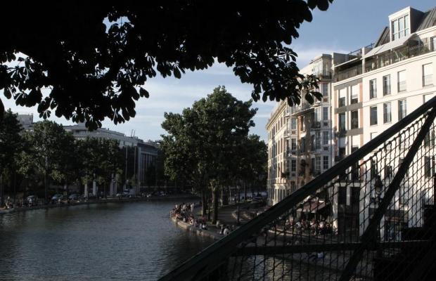 фото отеля Moris Grands Boulevards изображение №5
