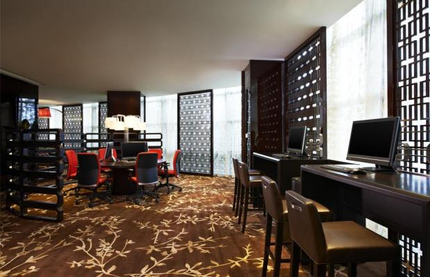 фото Sheraton Shanghai Waigaoqiao Hotel изображение №26