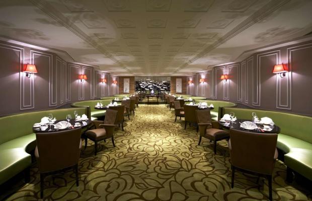фотографии отеля Sheraton Shanghai Waigaoqiao Hotel изображение №7