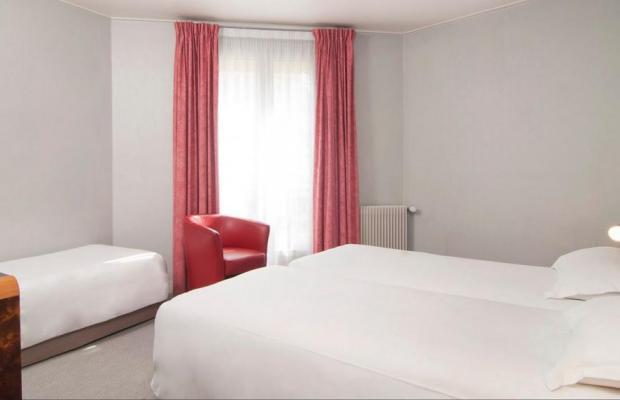 фотографии отеля Moulin Vert изображение №3