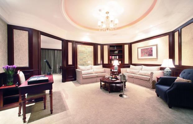 фотографии отеля Sky Fortune Boutique Hotel изображение №35