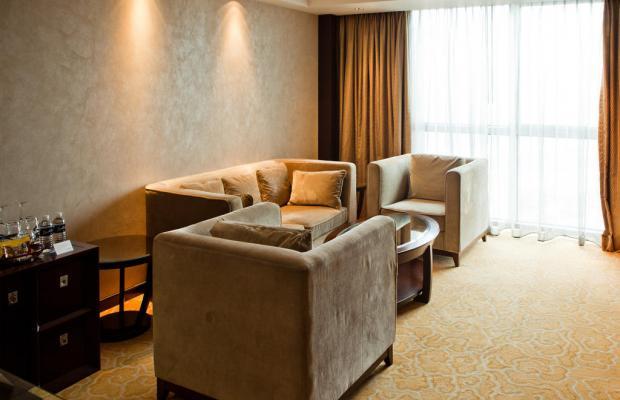 фото Radisson Blu Shanghai Hong Quan изображение №22