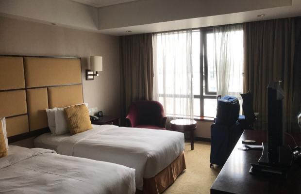 фото отеля Radisson Blu Shanghai Hong Quan изображение №5