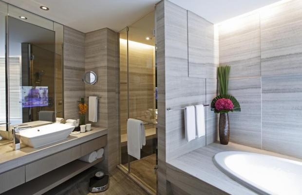 фотографии отеля InterContinental Shanghai Puxi изображение №35