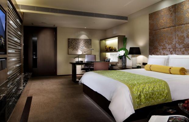 фото отеля InterContinental Shanghai Puxi изображение №13