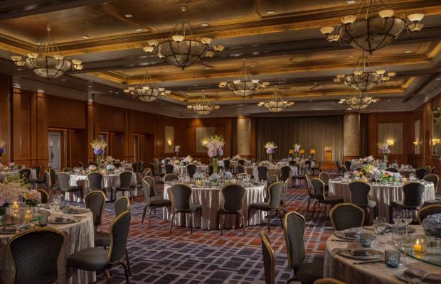 фотографии отеля Four Seasons Hotel Shanghai изображение №23