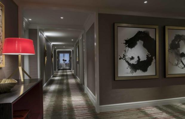 фото отеля Four Seasons Hotel Shanghai изображение №17