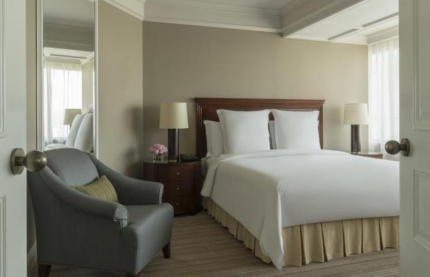 фото отеля Four Seasons Hotel Shanghai изображение №9