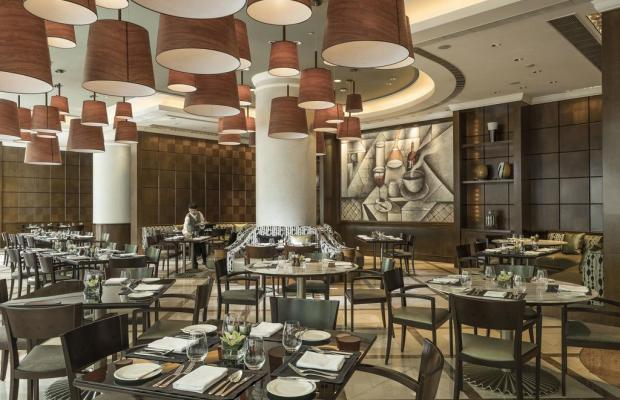 фото Four Seasons Hotel Shanghai изображение №2
