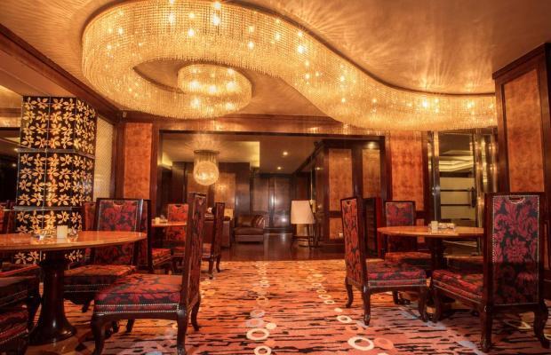 фото Soluxe Hotel Guangzhou изображение №6