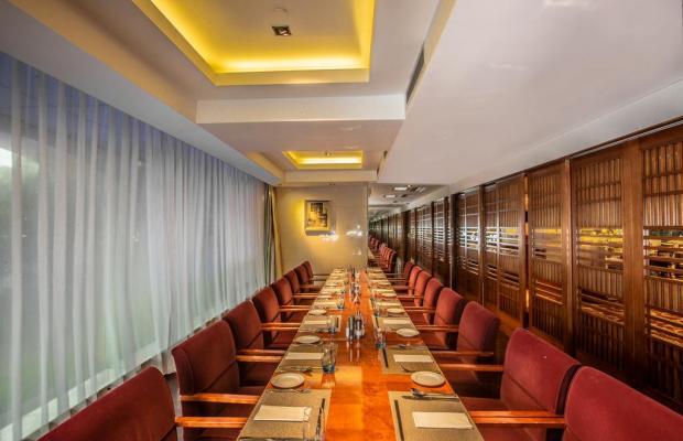 фото Soluxe Hotel Guangzhou изображение №2