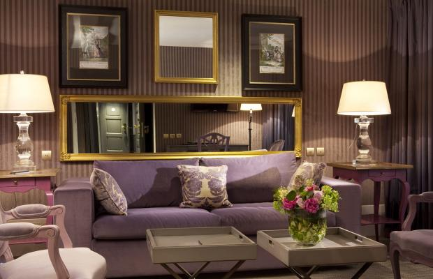 фото La Maison Favart изображение №14