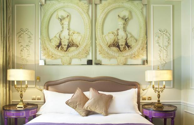 фото отеля La Maison Favart изображение №13