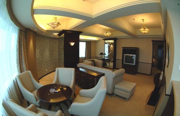 фото Sports Hotel Shanghai изображение №18