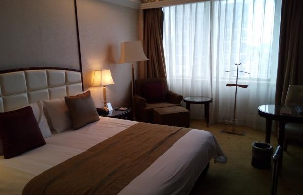 фото отеля Sports Hotel Shanghai изображение №17