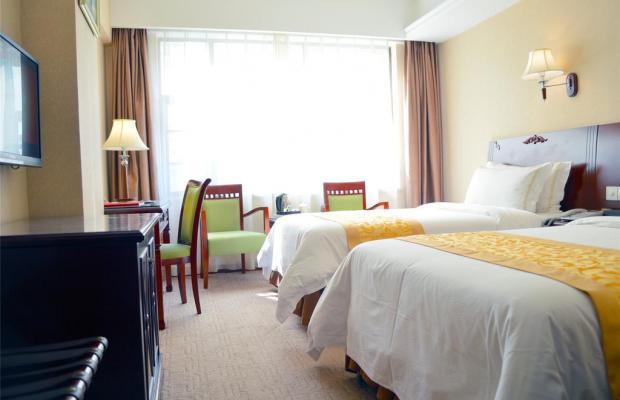 фото Vienna International Hotel Shanghai Hengshan Road (ex. Jian Gong Jin Jiang) изображение №26